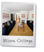 Wilson Holiday Cottage