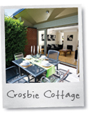 Crosbie Cottage